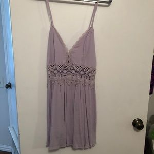Summer Dress from Tobi